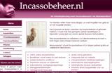 Ga naar www.Incassobeheer.nl.
